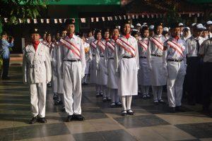 pasukan kebanggaan SMP N 6